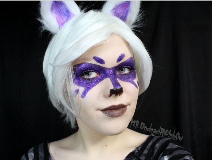 140 best Nerd Makeup Ambassadors images on Pinterest | Shadows ...