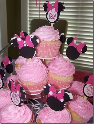 21 best images about minnie mouse on pinterest minnie for Baby minnie decoration