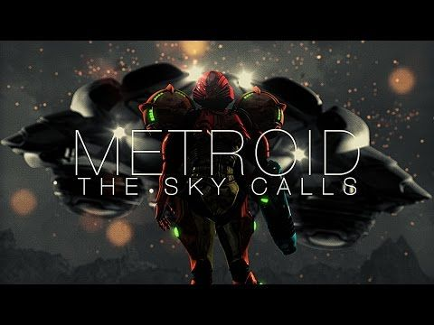 Last but not least, Rainfall Films did an incredible 11 minute Metroid short film. Metroid: The Sky Calls.