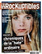 Les inRockuptibles b°991 du 26 novembre 2014