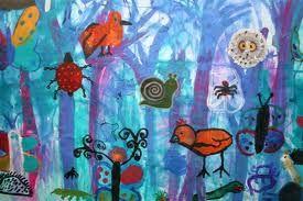 childrens art - Google Search
