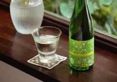 6度ほどの低アルコール日本酒。  麹菌や酵母の発酵法の組み合わせた、ライスパワーエキス配合。なんだかすごいけど、ラベルが可愛い。  一ノ蔵 ひめぜんライスパワーPLUS(プラス)720ml