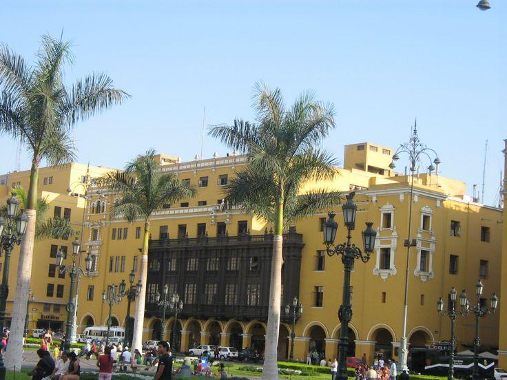 Lima-Perù