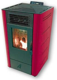 1000 images about biomass pellet stoves on pinterest - Klover diva mid manuale ...