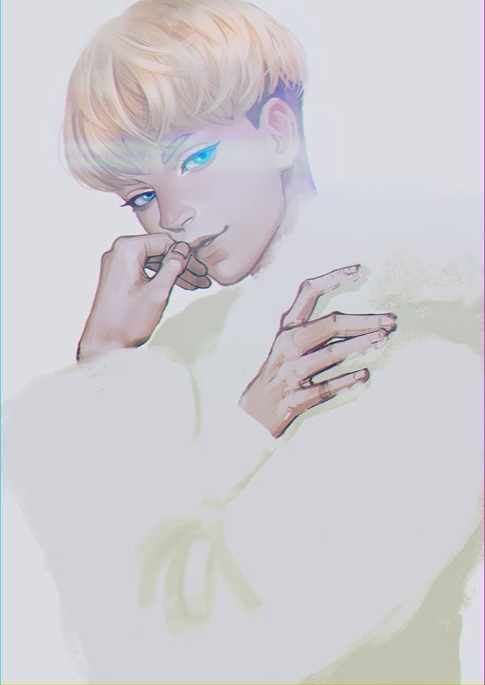 Gif As Wallpaper Iphone X Ryo Asuka♡ Ha I Saw This Devilman Crybaby Picture On