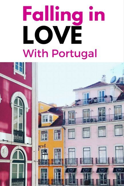 Falling In #Love With #Portugal, One City At A Time - via Journalist On The Run 04.08.2016   A glimpse at my magical travels through Portugal easier this year, from the fairytale streets of Lisbon to Faro's deserted beaches.