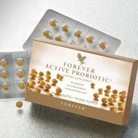 Forever Active probiotics