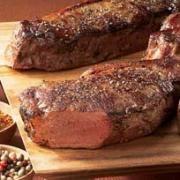 Elk Steak Marinade | Northstar Bison
