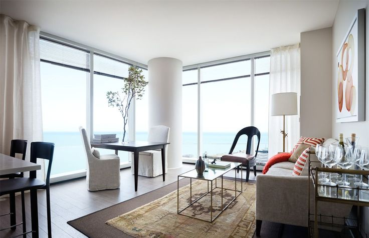 11 Chicago Dream Apartments To Rent Right Now #refinery29  http://www.refinery29.com/available-chicago-apartment-rentals#slide-7  500 Lake Shore Drive is a 42-story, 500-unit ultra-luxury apartment tower just steps from Navy Pier and popular shopping and dining destinations along Michigan Avenue. Developed by Related Midwest in 2013, the tower includes a mix of studio, convertible, and one- and two...