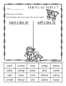 25 best images about hard g soft g sounds on pinterest english worksheets for kids activities. Black Bedroom Furniture Sets. Home Design Ideas