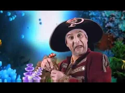 ▶ Piet Piraat - Wonderwaterwereld - Wij gaan duiken - YouTube