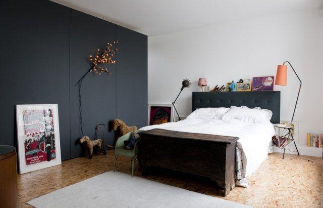 Panneau De Plancher Peint Recherche Google Osb Deco Maison