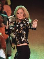 You Can Learn The Mean Girls Christmas Dance #refinery29