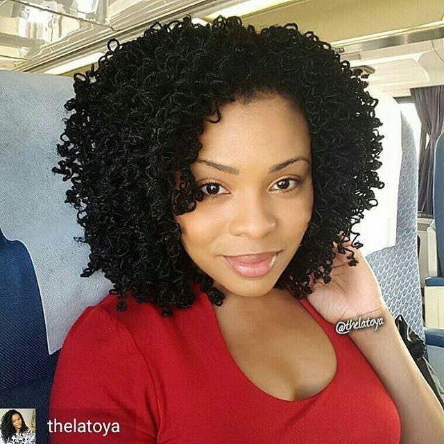 @thelatoya  #sisterlocks #sisterlocs #longhairdontcare…