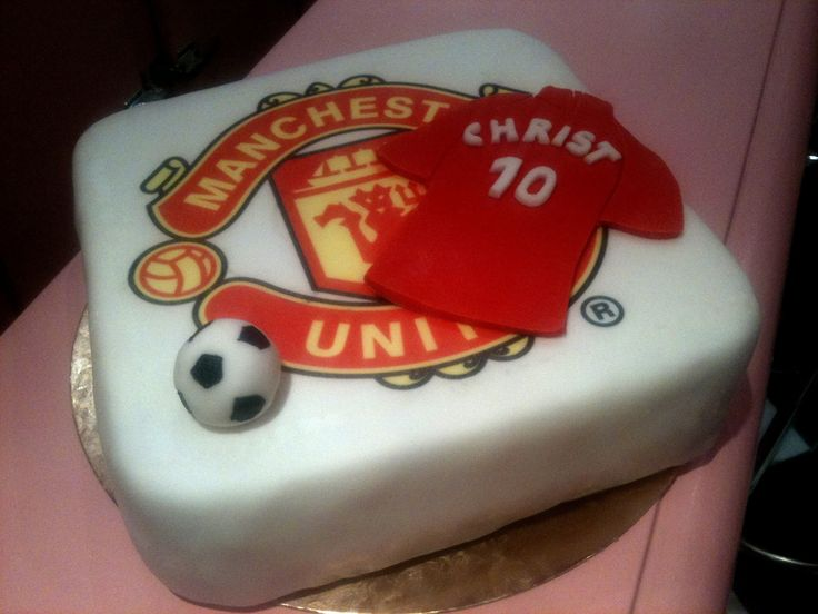 Manchester United #Football