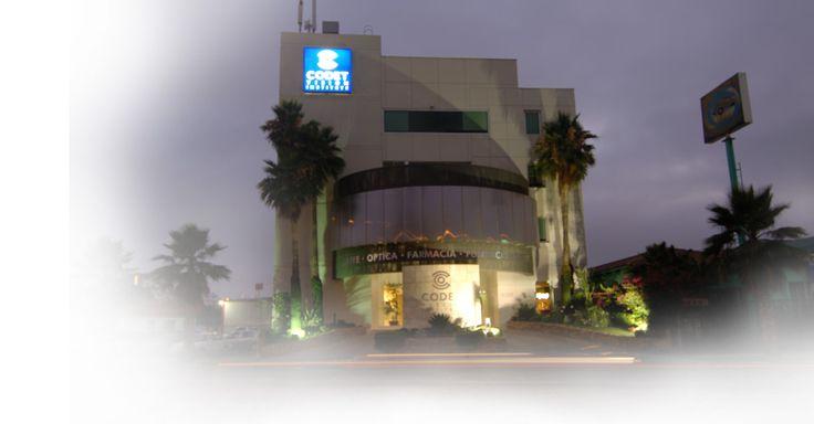 ¿Está buscando una luz ajustable lente? Codet Vision Institute es un instituto de cuidado de los ojos bien conocido en Tijuana, zona de México tiene lentes de alta calidad que le convengan. Para obtener más información, explorar: www.codetvision.com/default-sp.aspx.
