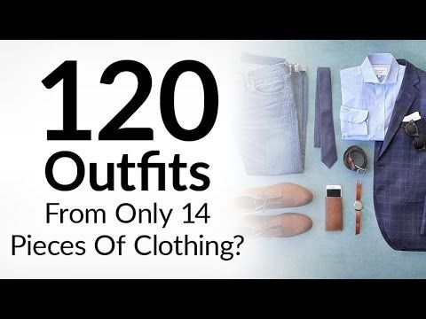 120 outfits.  From just 14 pieces of clothing?  A new outfit everyday for 4 months?  Really?  It is possible IF youfocus on interchangeability in your wardrobe.  What is an interchangeable wardrobe?  An interchangeable wardrobe is when every piece of clothing in your closetworks with n
