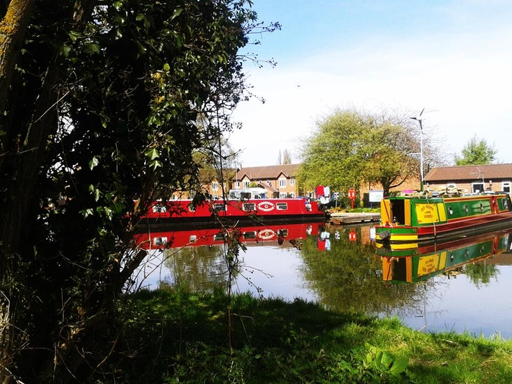 Thorne Canal, South Yorkshire