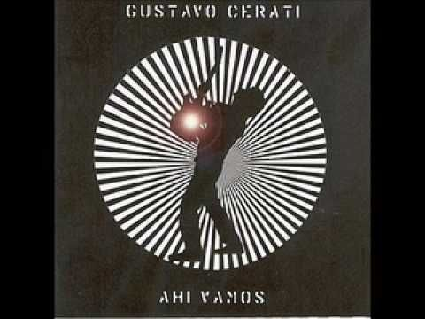 Gustavo Cerati: Listeners Look Back At A Latin Rock Legend : Alt.Latino : NPR