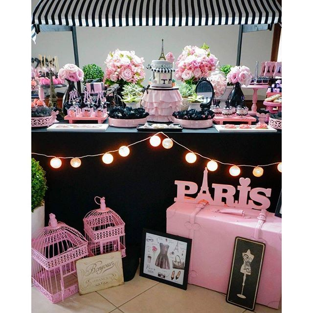 Drika Bauman: Agradeco a todos q contribuiram para esta festa linda!!! Decoração,projeto e montagem Lulu ...