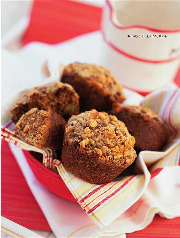 Weight Watchers Bran Muffins - this is one of the best bran muffin recipes out there!