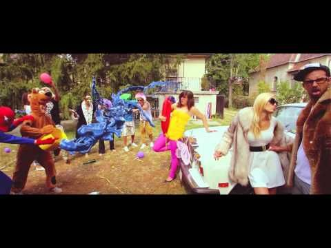 Mary PopKids feat. Punnany Massif - Mosoly (OFFICIAL VIDEO) - YouTube