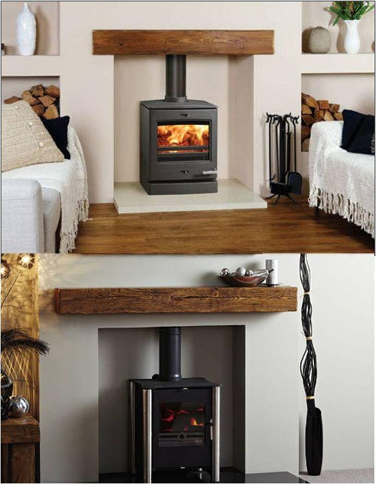 Log Burner Living Room Ideas Fire Places Logs