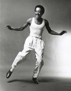 Gregory Hines ~ This guy. Is so awesome. One of the BEST tap dancers ever!!