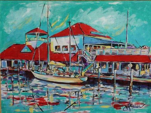 Halifax Marina