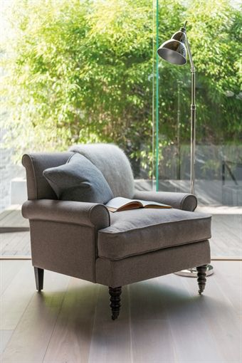 Neptune George Armchair various colours abou £1k
