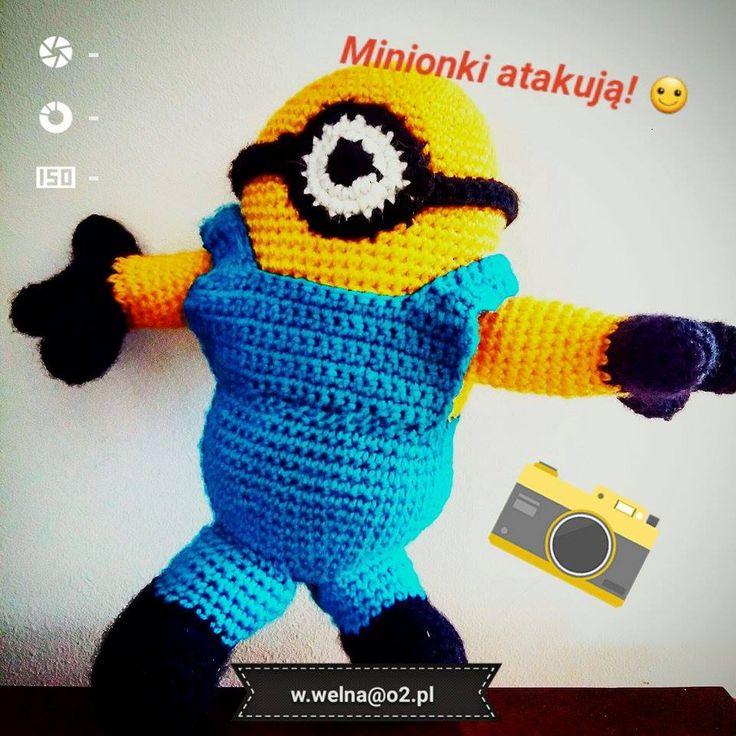Minionek :)