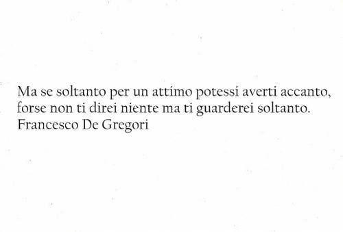 F.De Gregori