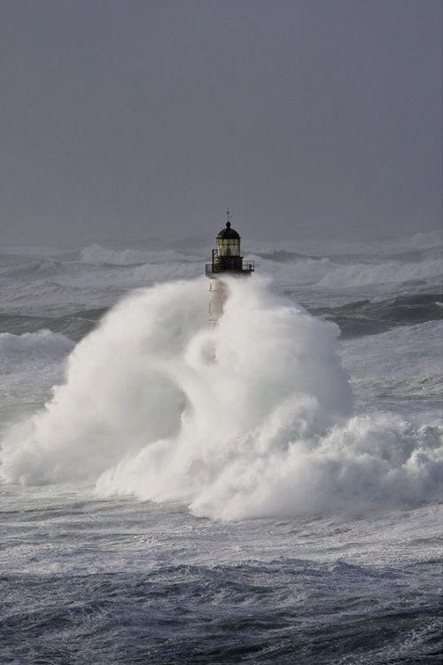 Phare du Finistère Finistère Bretagne