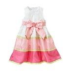 Colorblock Bow Dress   $42.71.  Gymboree
