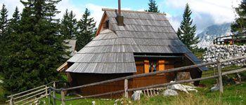 Renting cottages | Velika planina