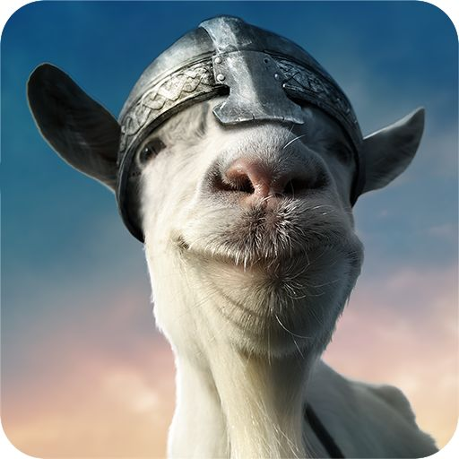 11/21/2016 -- Goat Simulator MMO Simulator. Only $4.99! :)