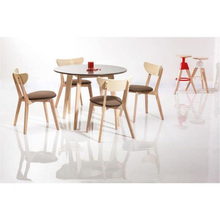 Стол обеденный «Helsinki» Цвет: серый, беленый дуб. Столешница: МДФ. 3 003 000 бел. руб.