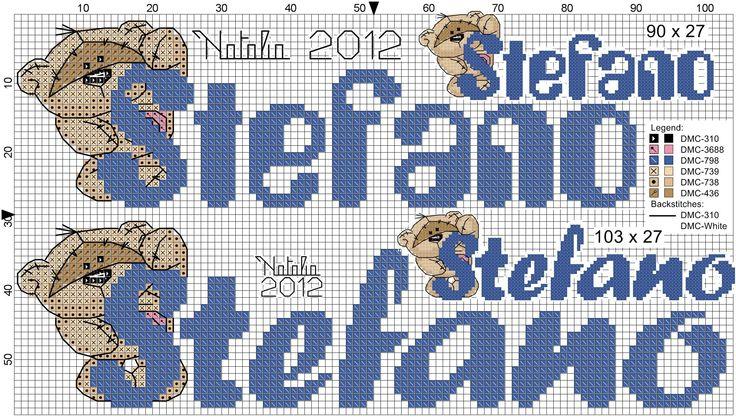 Stefano FM