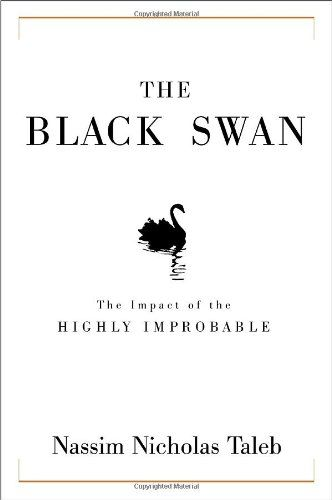 Bestseller books online The Black Swan: The Impact of the Highly Improbable Nassim Nicholas Taleb: I'd love to read this!