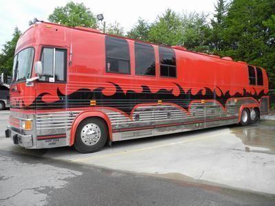 "tour bus for sale | Government Auctions Blog"""