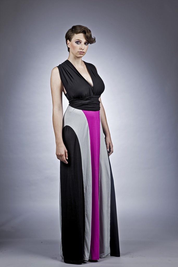 infinity maxi dress: Maxi Dresses, Infinity Maxi