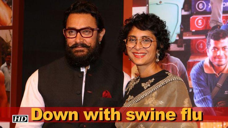 Aamir Khan & wife Kiran Rao down with swine flu , http://bostondesiconnection.com/video/aamir_khan__wife_kiran_rao_down_with_swine_flu/,  #AamirKhan #AamirKhandownwithswineflu #aamirkhannewmovie #aamirkhansong #aamirkhanswineflu #aamirkhanworkout #aamir-shahrukh #jabharrymetsejalsongs #ShahRukhKhan #ThugsofHindostan