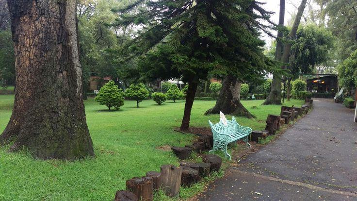 Parque Ecológico Loreto y Peña pobre