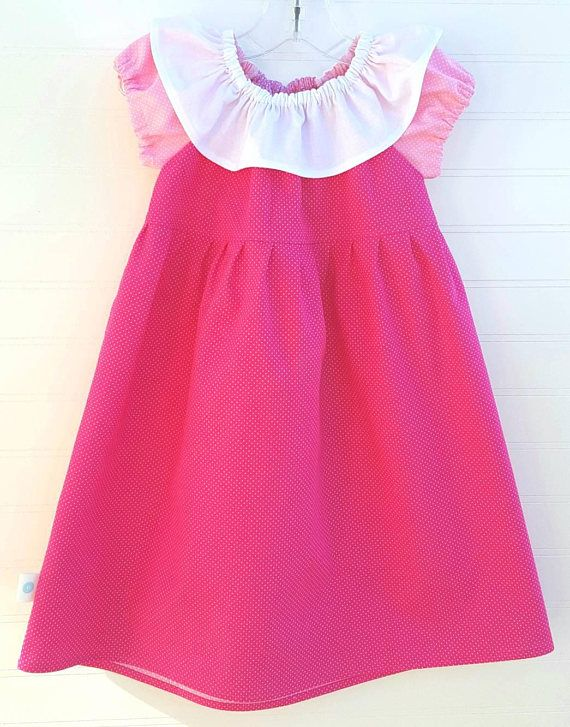 3a26a24f3586 Give the gift of imagination this Christmas! Toddler size Sleeping Beauty's  Aurora dress Size 2 RTS by #MyKidsDrawers on Etsy.