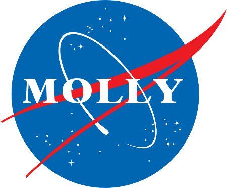 Molly NASA