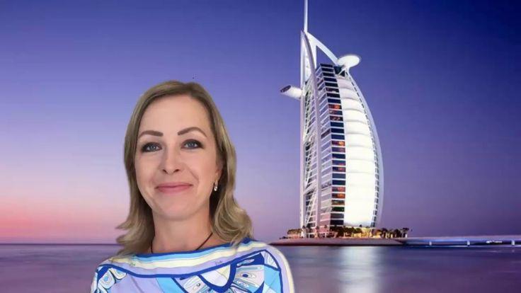 Дубайские фонтаны. Что посмотреть в Дубае 2017? Отдых и путешествия. Dub...