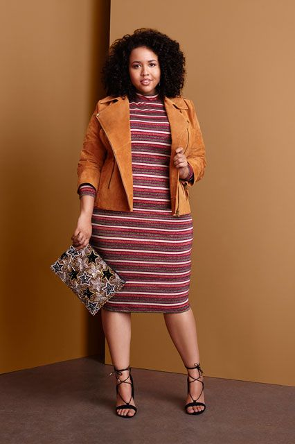 Flattering Styling Tips- Plus Size Fashion