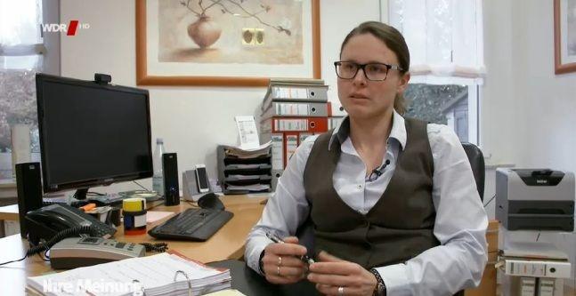 WDR - Ihre Meinung vom 29.11.2016 - Macht uns unser Gesundheitssystem krank? - Rechtsanwaltskanzlei Sabrina Diehl