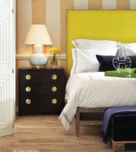 Best 25 Yellow Walls Bedroom Ideas On Pinterest: 25+ Best Ideas About Yellow Headboard On Pinterest