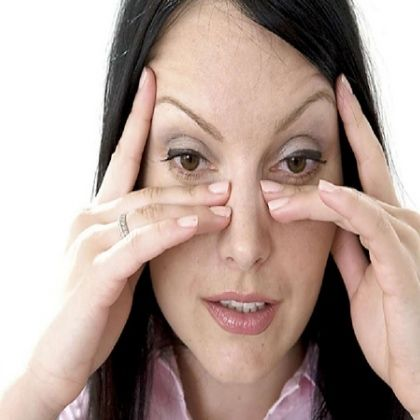 Natural Cure For Nasal Polyps